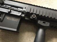 Eagle Eye Steel Screw For Vfc Hk416 Rahg Devgru Crye