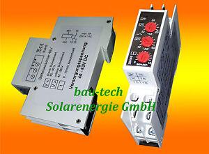48V-Batteria-Controllo-Automatico-Batteria-48V-Tensione-Unter-Sporgente
