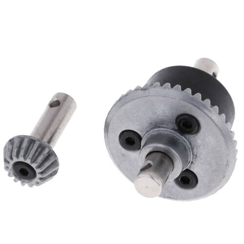 1//12 RC Fahrzeug Modell RC Auto Lkw Front Differential Assembly für FY4 //
