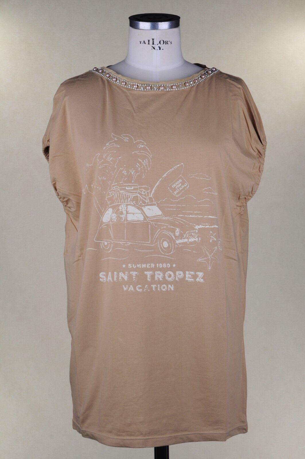 Twin Set - Topwear-T-shirts - frau - 678017C182117