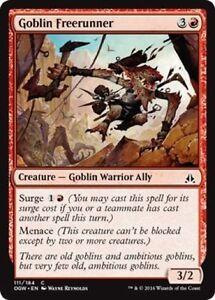 4x-4-x-Goblin-Freerunner-x4-Playset-Oath-of-the-Gatewatch-OGW-MAGIC-NM-MTG