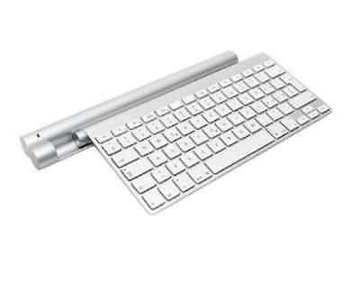 Mobee Technology Magic Bar - Inductive Charger for Apple Bluetooth Keyboard and