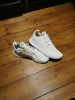 Sneakers, Adidas, str. 42,5, Hvid, Ubrugt, Kun