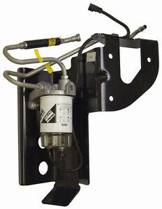 baldwin fuel filter housing  | 300 x 300