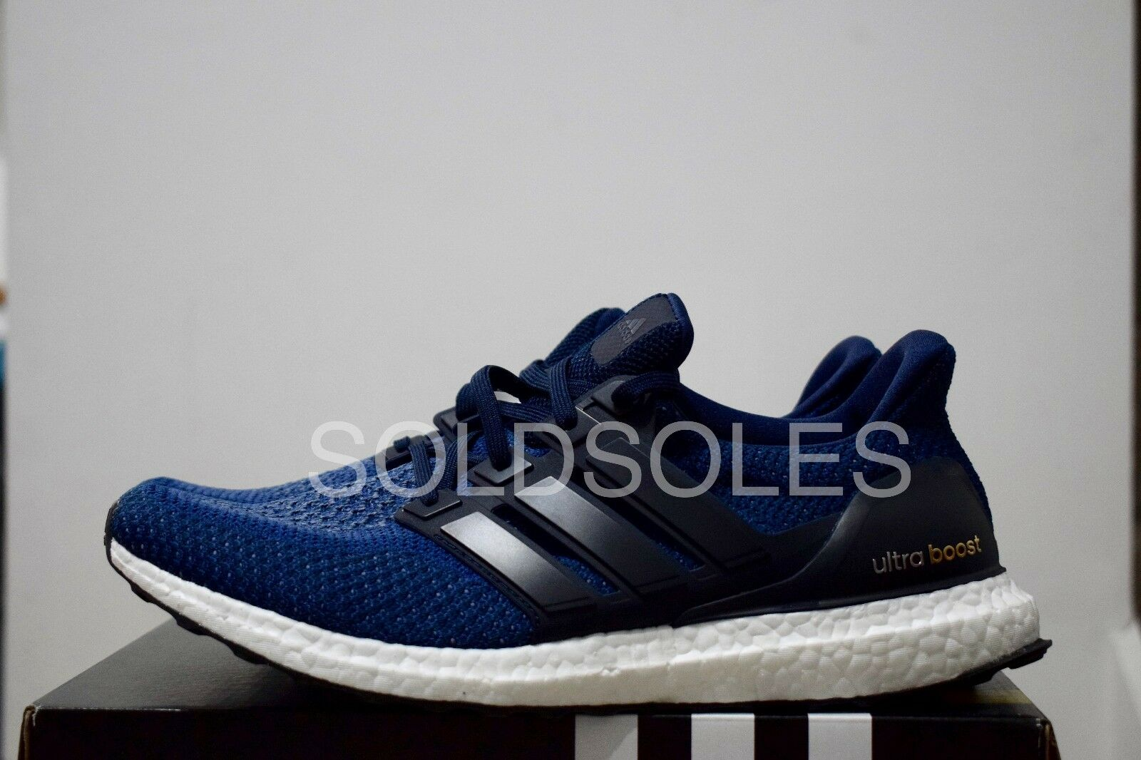 Adidas Ultra Boost 2.0 2.0 2.0 Collegiate Navy 3183f1