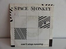 SPACE MONKEY Can't stop running a3742