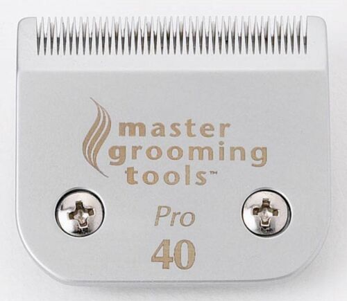 MGT Edge PRO CERAMIC /& Steel BLADE*Fit Most Andis,Oster,Wahl Clipper AG//BG//A5