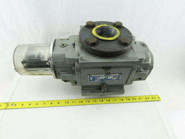 Ge 5m175 Dresser Roots Rotary Gas Meter