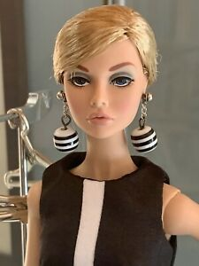 Integrità GIOCATTOLI FASHION Royalty 12 pollici Poppy PARKER DOLL CLOTHES