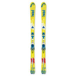 2016 Head Galactic 84 Adult Skis-177