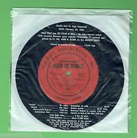 #T44.  ORIGINAL 1962 AMERICA'S FIRST MAN IN ORBIT RECORD