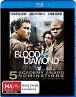 Blood Diamond (Blu-ray, 2007)