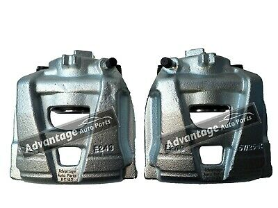 FITS KIA SPORTAGE FRONT RIGHT /& LEFT PAIR BRAKE CALIPERS 58130-1F000 58110-1F000