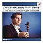 Itzhak Perlman: Concertos, Sonatas and More ... (2013)
