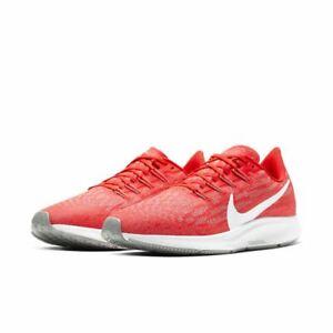 Nike-Air-Zoom-Pegasus-36-Laufschuhe-UK-9-5-us-10-5-eur-44-5-rot-weiss