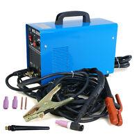 Single-phase 200 Amp Dc Inverter Tig Arc & Mma Welder Welding Machine 110&220v
