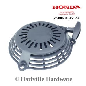 Conjunto de arranque de Retroceso Honda #28400-Z0L-V20ZA