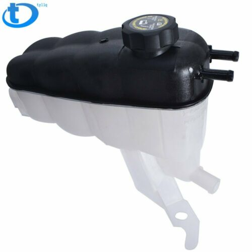 New Coolant Recovery Tank Radiator Overflow Bottle For Chevrolet GMC Cadillac