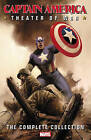 Captain America: Theater of War: The Complete Collection by Paul Jenkins, Howard Chaykin (Paperback, 2016)