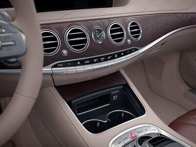 Original Mercedes-Benz Cupholder S-Klasse W222 V222 Getränkehalter A2228102800