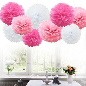 5X-Famille-De-Mariage-Suspendus-Fleur-De-Lanterne-En-Papier-Formida-FE