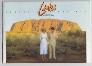 GB-Australia-1988-Links-Presentation-Booklet-amp-Set-J2226