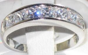 R819-PRINCESS-CUT-7STONE-2-4CT-ETERNITY-SIMULATED-DIAMOND-RING-PLATINUM-PLATED