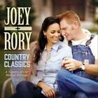 Joey Rory Country Classics A Tapestry Of Our Musical Heritage Charts