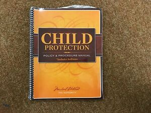 Child-Protection-Policy-amp-Procedure-Manual-Michael-Chitwood