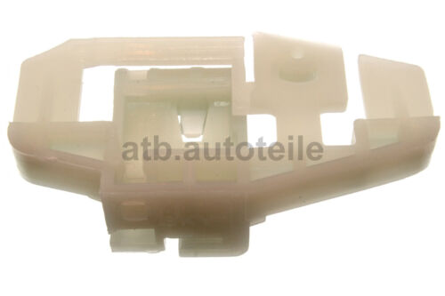 Fensterheber Reparatursatz für Renault Scenic II 2 vorne links NEU