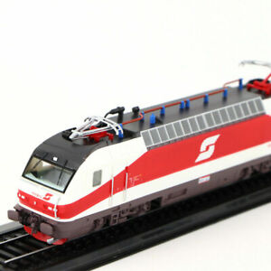 1-87-LIMITED-Train-Model-COLLECTIONS-ATLAS-EDITIONS-Rh-1012-001-2-1997
