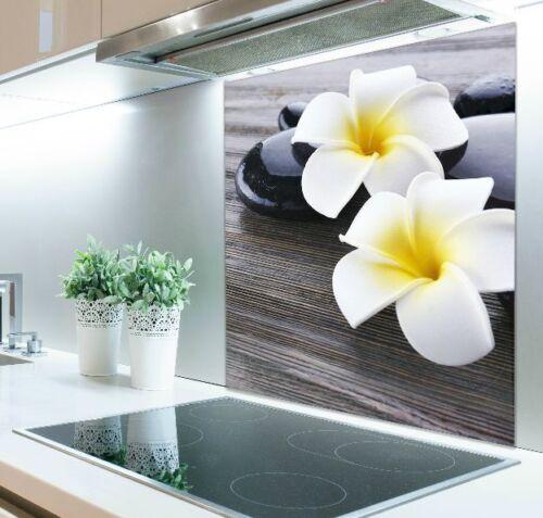 60cm X 70cm Impresión Digital De Vidrio salpicaduras resistente al calor 517 templado