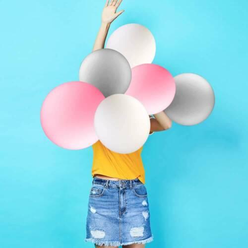 36 Inchs Big Round Latex Balloons Wedding Decor Helium Big Large Giant Ballons