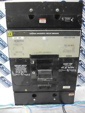 Square D Mal366008041 600a 600v Grey Breaker Testedtest Reportwarranty