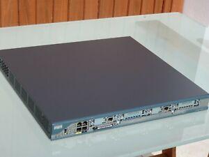 Acheter Pas Cher Cisco 2801 V05 Integrated Services Routeur 2800 64 Mo Module Vwic 1mft-e1-afficher Le Titre D'origine