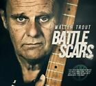 Battle Scars by Walter Trout (CD, Oct-2015, Provogue Music Productions)
