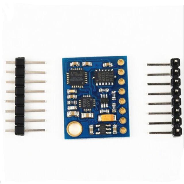 9axis 9DOF IMU Sensor ITG3200/ITG320€‹5 ADXL345 HMC5883L Module GY-85