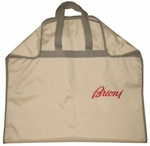 Travel bag Authentic BRIONI Suit Cover