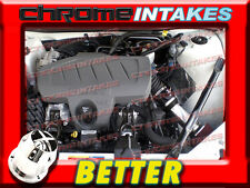 CF BLACK RED 04-08 PONTIAC GRAND PRIX GT1/2 GTP GXP 3.8 V6 5.3 V8 AIR INTAKE 3.5