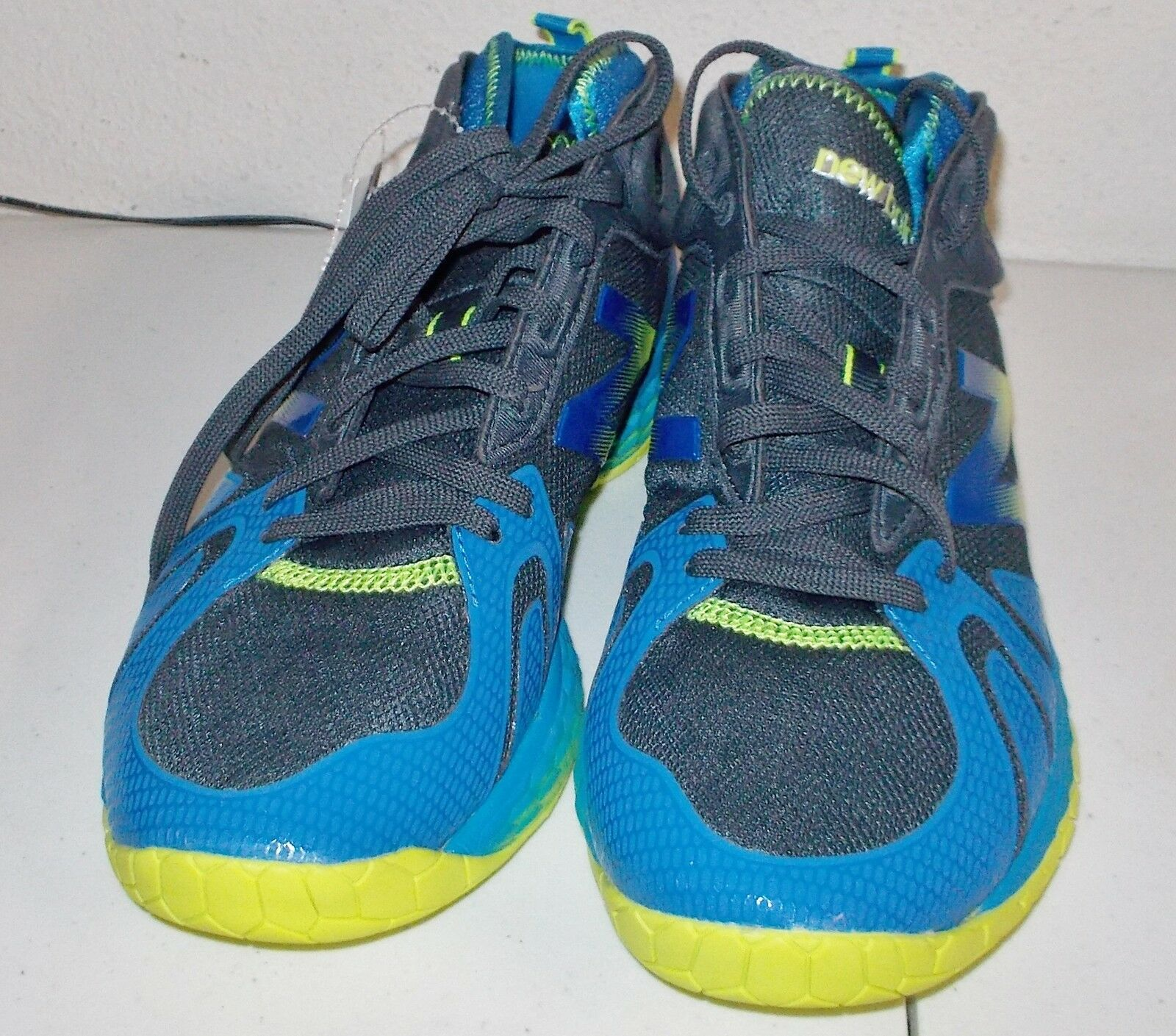 NEW NEW NEW BALANCE X80 80 MENS D Medium Width Hiking Trail $100 06a1b3