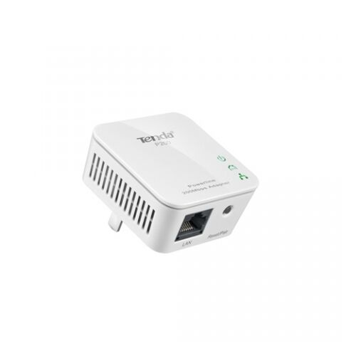 TENDA P200 ADATTATORE POWERLINE UP TO 200MBPS
