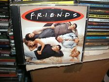 Original TV Soundtrack - Friends (Music from the TV Series/Original Soundtrack)