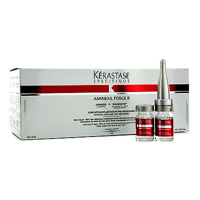 Kerastase SPECIFIQUE AMINEXIL GL FORCE R 42x6 ml