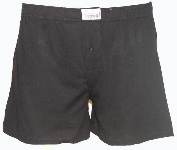 3 BRAND NEW SIZE S (90) MENS COTTON LOOSE FIT BOXER SHORTS