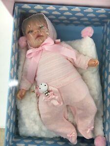 Baby Girl Maria Jesus Reborn Dolls 18 Soft Blonde Ships Free Ebay
