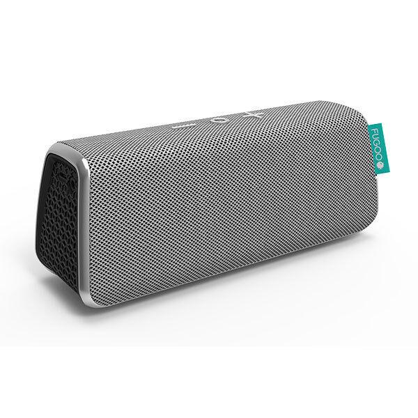 Fugoo Style Rugged Bluetooth Waterproof Wireless Speaker F6STSS01