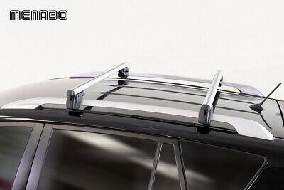 Menabo Fahrradträger Logic 3 für Suzuki Ignis III Typ MF 3 Fahrräder  NEU PKW