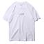 Alyx Logo Mens T Shirt High Quality Black White