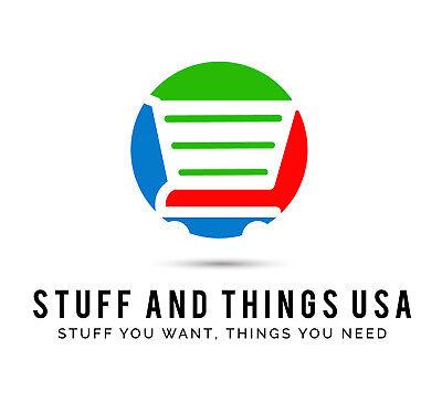 Stuff and Things USA