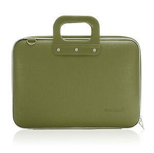 Bombata-Khaki-medio-clasico-de-13-034-Laptop-Estuche-bolsa